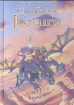 Les chroniques de Katura tome 3