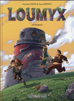 Loumyx - intégrale