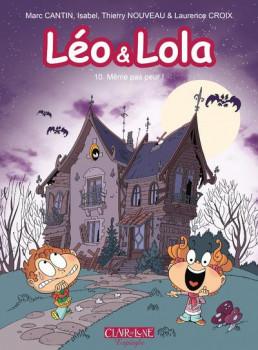 Léo et Lola tome 10