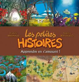 Les petites histoires - coffret tomes 1 à 3
