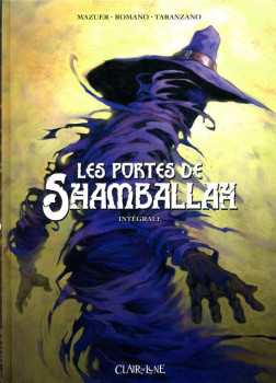 Les portes de Shamballah - intégrale