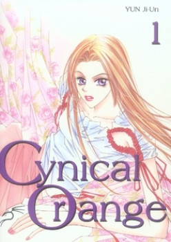 cynical orange tome 1