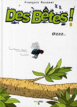 des bêtes tome 2 - bzzz...