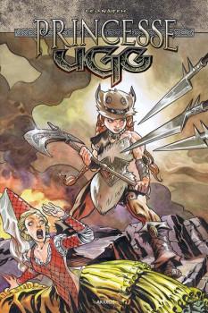 Princesse UGG tome 1