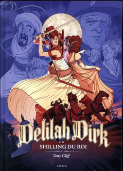 Delilah Dirk tome 2