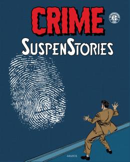 Crime suspenstories tome 3