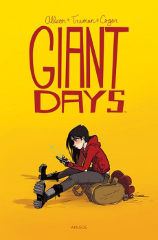 Giant days tome 1