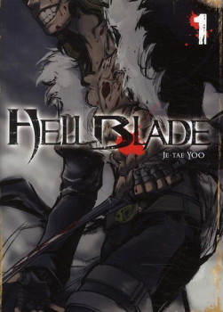 hell blade tome 1