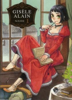 Gisèle Alain tome 1
