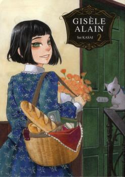 Gisèle alain tome 2