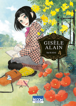 Gisèle Alain tome 4