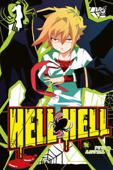 Hell hell tome 1