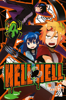 Hell Hell tome 4