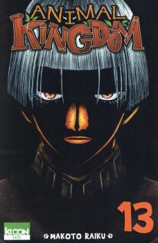Animal Kingdom tome 13