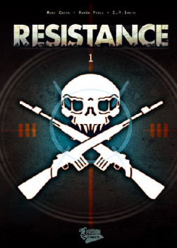 résistance tome 1