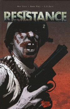 resistance tome 2