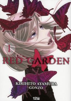 red garden tome 1