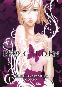 red garden tome 2