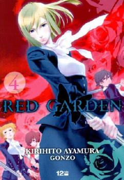 red garden tome 4