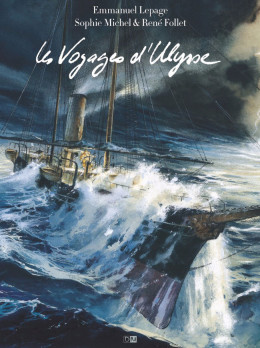 Les voyages d'Ulysse