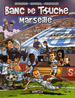 banc de touche Marseille