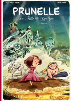 Prunelle tome 1