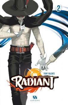 Radiant tome 2