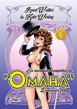 Les aventures complètes de Omaha, danseuse féline tome 1