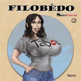 Sketchicks tome 1 - Filobédo
