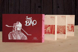 juge bao - coffret collector tome 2