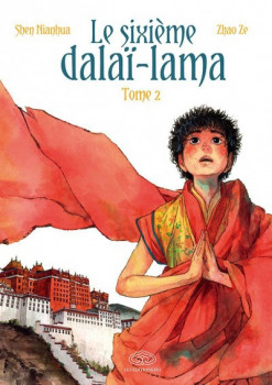 Le sixième Daïla-Lama tome 2