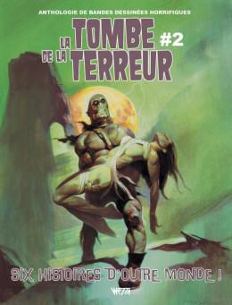 La tombe de la terreur tome 2