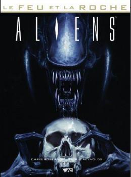 Le feu et la roche tome 2 - Aliens