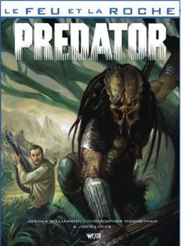Le feu et la roche tome 3 - Predator