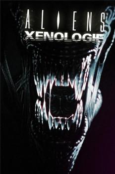 Aliens - Xenologie tome 1 (édition Dry limitée)