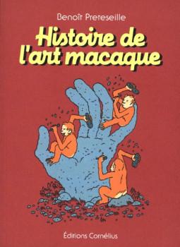 Histoire de l'art macaque