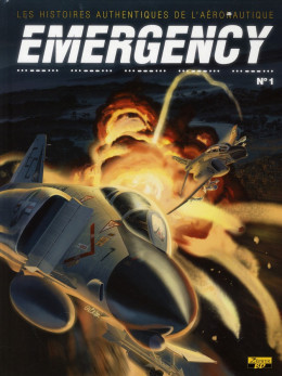 emergency tome 1