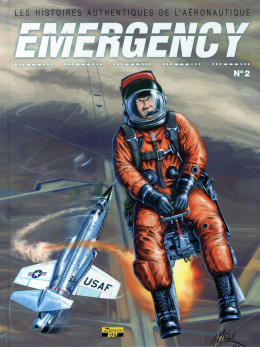 emergency tome 2