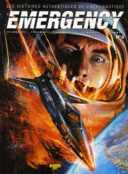 emergency tome 3
