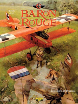 Baron rouge tome 3