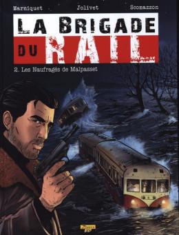La brigade du rail tome 2