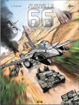 Flottille 66 tome 4 - black-out