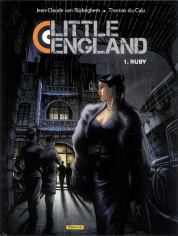 Little england tome 1