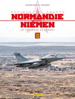 Normandie niemen - un escadron au combat