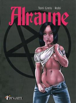 Alraune T.1