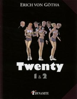 Twenty tomes 1 et 2 (nouvelle édition)
