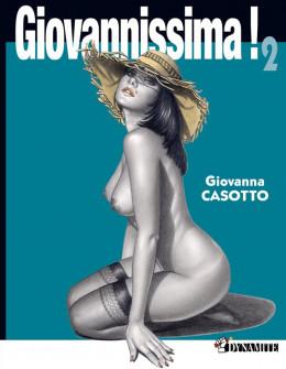 Giovannissima ! tome 2