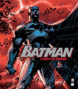 Batman, l'encyclopédie