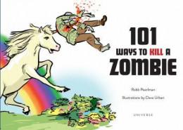 101 manières de tuer un zombie