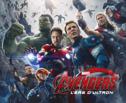 Tout l'art d'Avengers tome 2